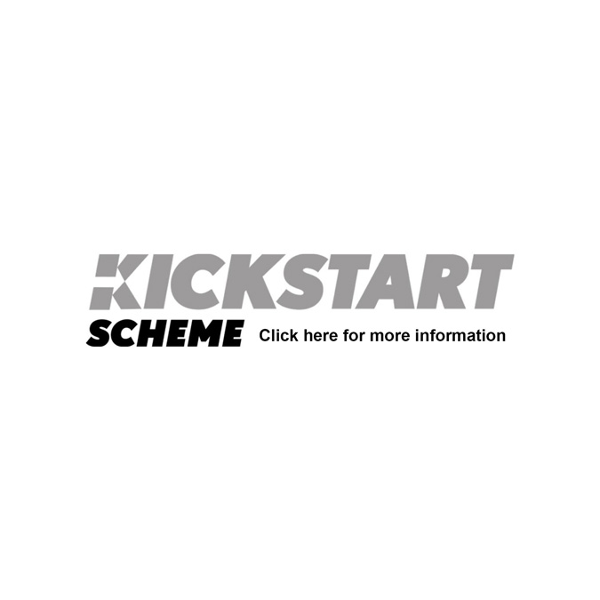 Kickstart Scheme - Click here for more information